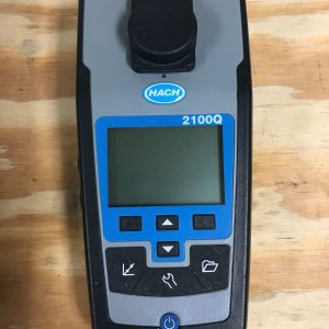 HACH 2100 Turbidy Meter