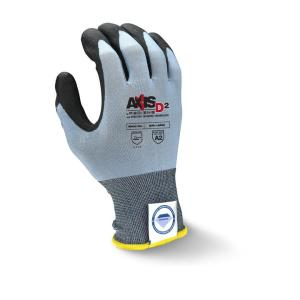 radians rwgd105 level a2 glove