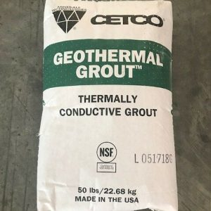CETCO GROUT