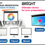 Screen iBRIGHT