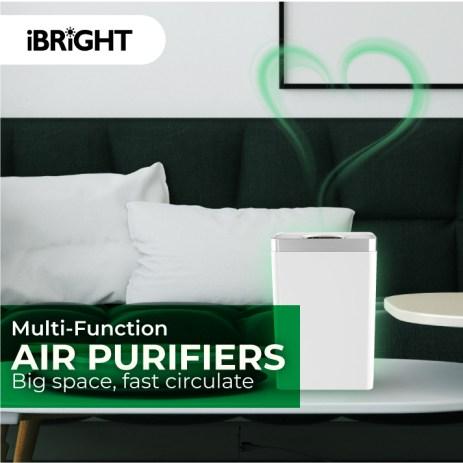 Air Purifier Murah Jakarta