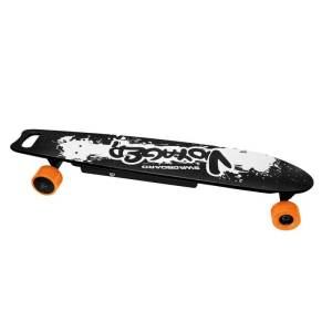 Swagtron Voyager Electric Longboard
