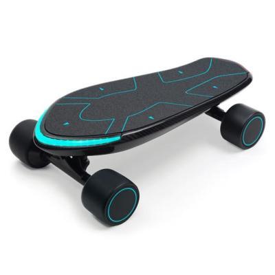Walnutt Spectra Electric Skateboard