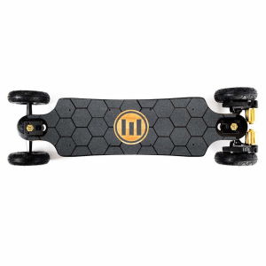 Evolve Bamboo GTX All Terrain Electric Longboard