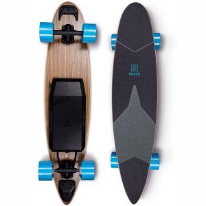Huger Racer Electric Longboard