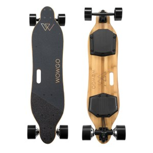 WowGo S2 Electric Longboard