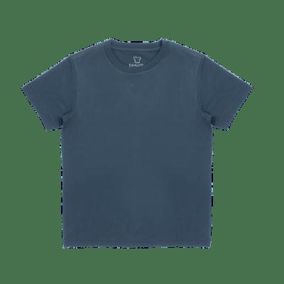 T-Shirt - Steel Blue