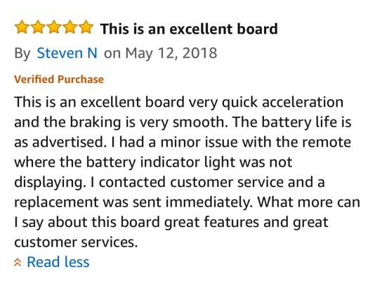 Koowheel Electric Skateboard Review 2