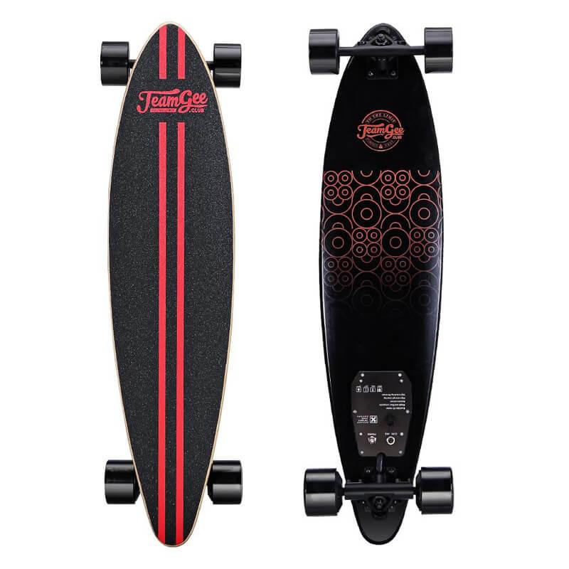 Teamgee H6 eskateboard cruiser