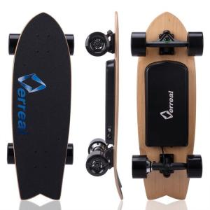 Verreal Mini electric skateboard penny board