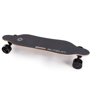 Blitzart Tornado eskateboard
