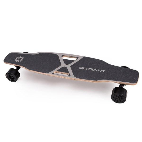 Blitzart X-Plore eskateboard