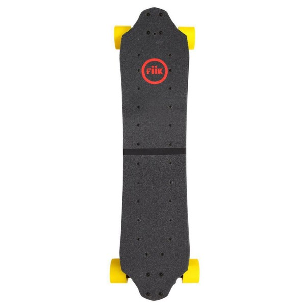 Fiik Spine Electric Skateboard