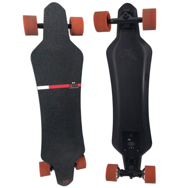 Fiik Stinger Electric Skateboard