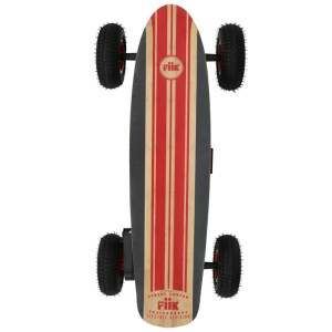 Fiik Street Surfer 30Ah Off Road eskateboard