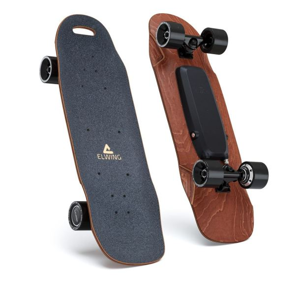 Elwing Nimbus eskateboard