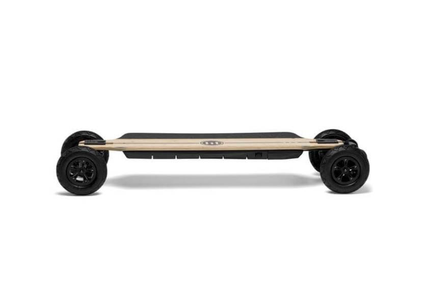 Evolve Bamboo GTR - side