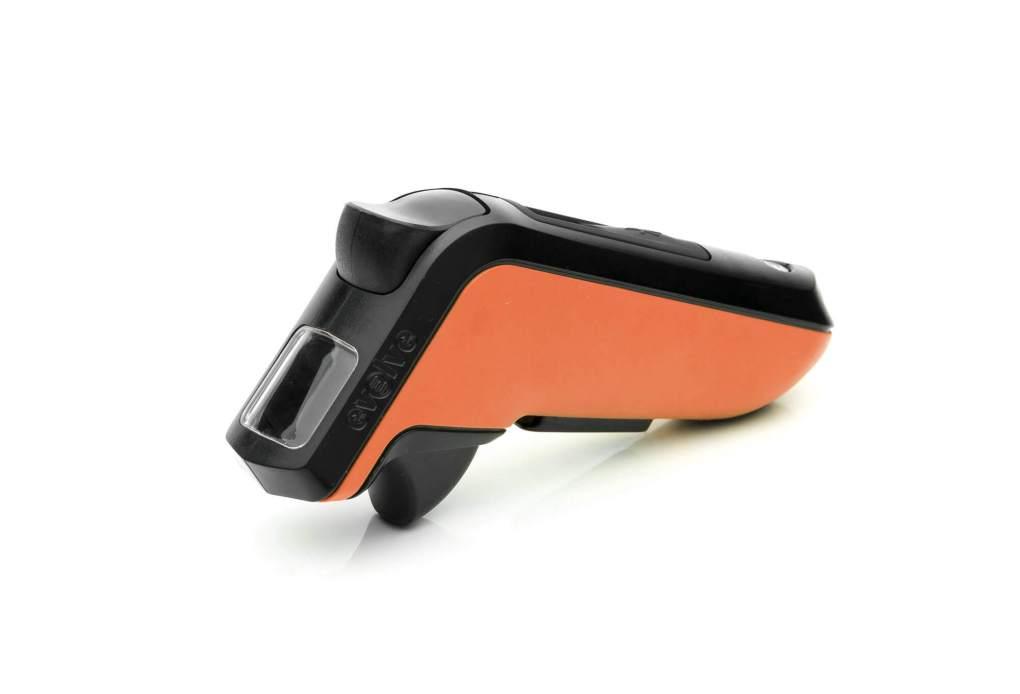 Evolve GTR R2 Bluetooth Remote Orange