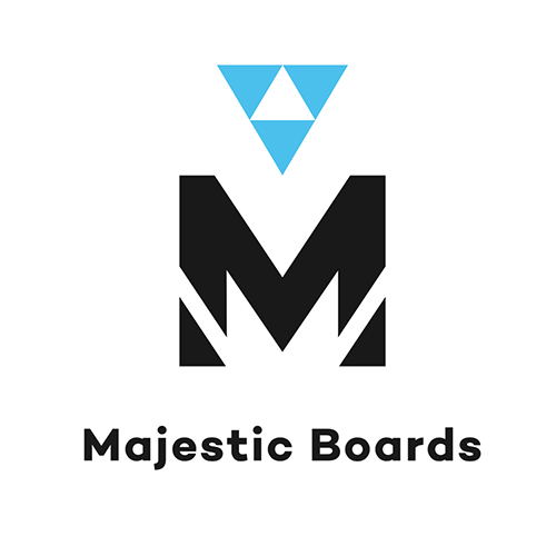 Majestic Boards - Electric Skateboards Brand