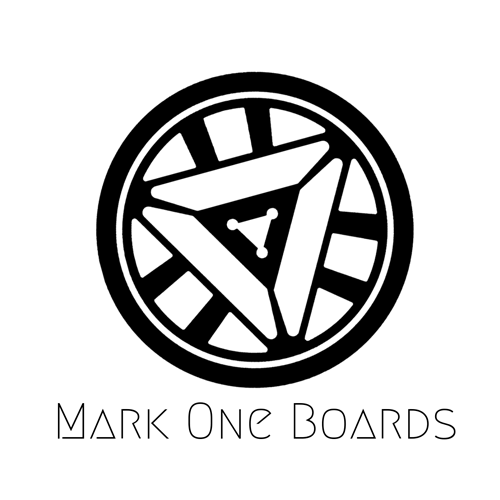 Mark One Boards - Electric Mountainboards