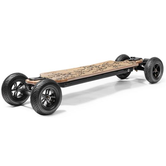 Verreal RS All Terrain Electric Skateboard