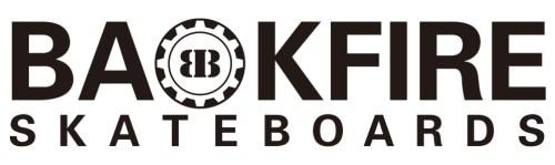 Backfire Skateboards Logo