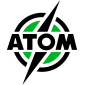 Atom Electrics Logo