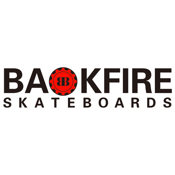 Backfire Skateboards Logo