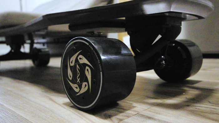 Laxboards Lax One Motors