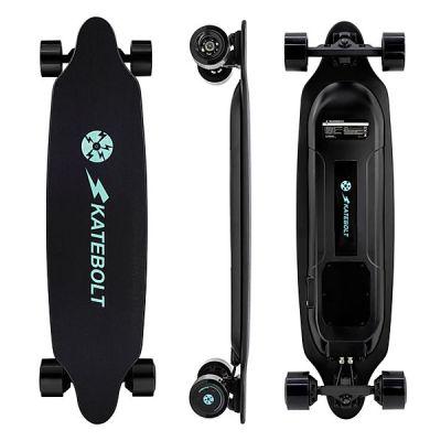 Skatebolt 2nd Gen Tornado Pro electric skateboard