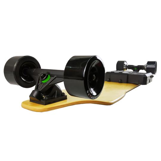 AEboard AF electric skateboard front wheels