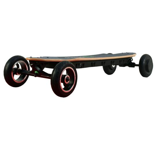 AEboard AT2 electric skateboard