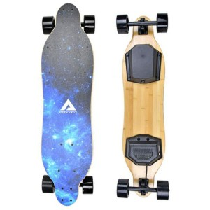 AEboard G5 electric skateboard