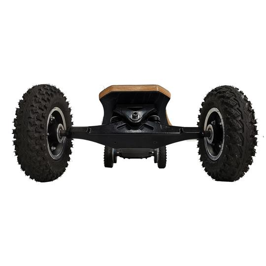 Apsuboard GTR All Terrain front view