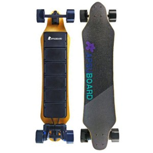 Apsuboard SP Pro electric skateboard