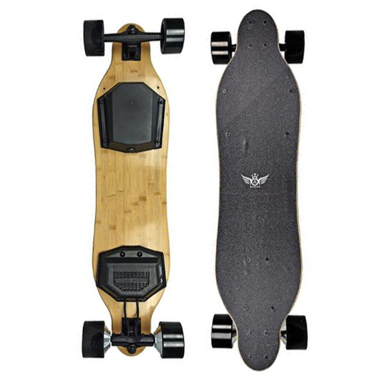 Apsuboard V3 electric skateboard