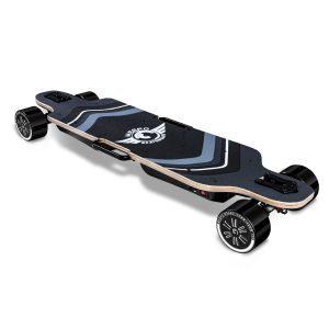 Meepo AWD Pro electric longboard