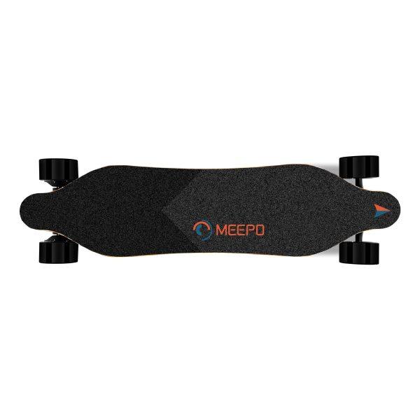 Meepo NLS Pro top