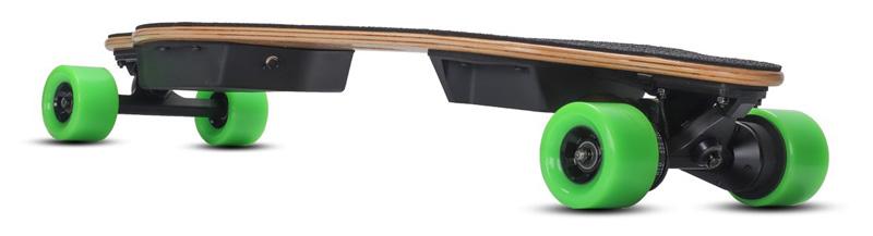 Ownboard W2 electric skateboard