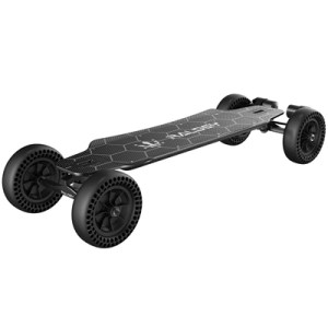 Raldey AT V2 electric skateboard