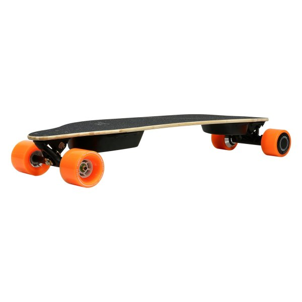 WowGo 3 electric longboard