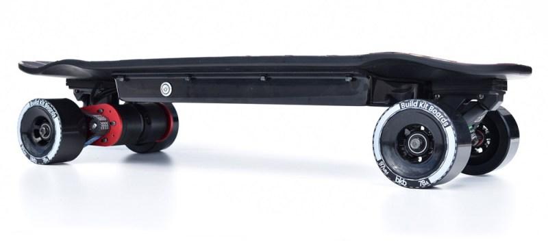 BKB Build Kit Boards Electric Skateboard DIY Kit