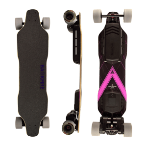 Backfire Zealot Electric Skateboard