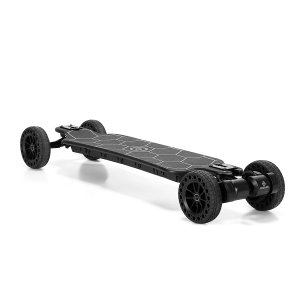 Ownboard Bamboo AT electric skateboard
