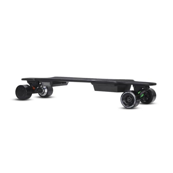 Ownboard C1S electric skateboard profile view