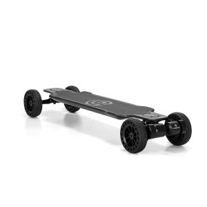 Ownboard Carbon AT electric longboard