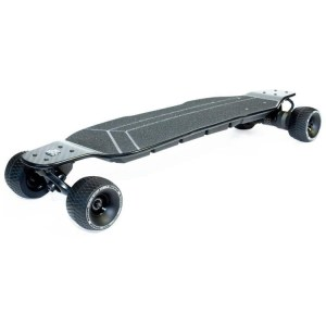 Slick Revolution FLEX-E 2.0 Carbon electric skateboard