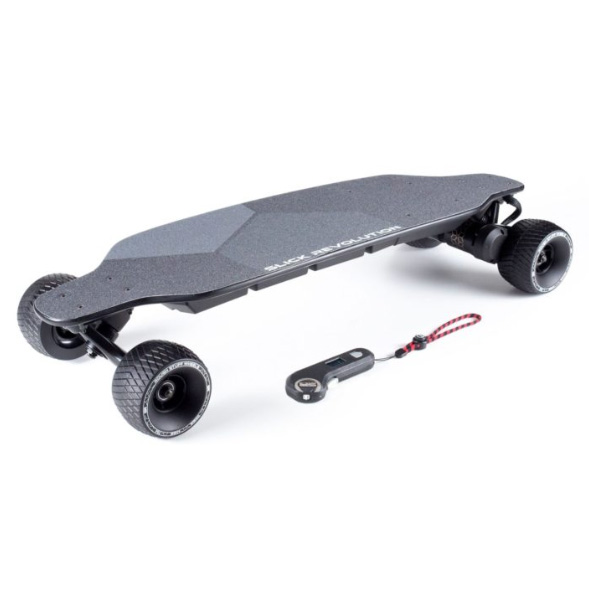 Slick Revolution Urban 80 electric skateboard