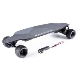 Slick Revolution Urban 80 electric skateboard