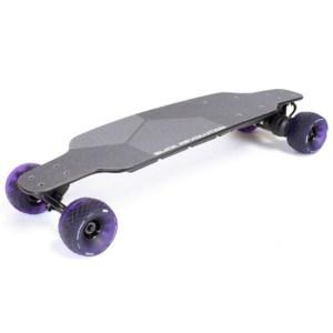 Slick Revolution Urban Carver electric skateboard